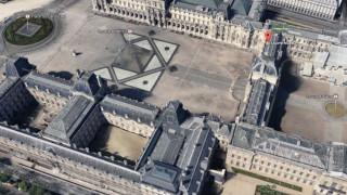 Εικονικός οδηγός μουσείων από το Google Maps