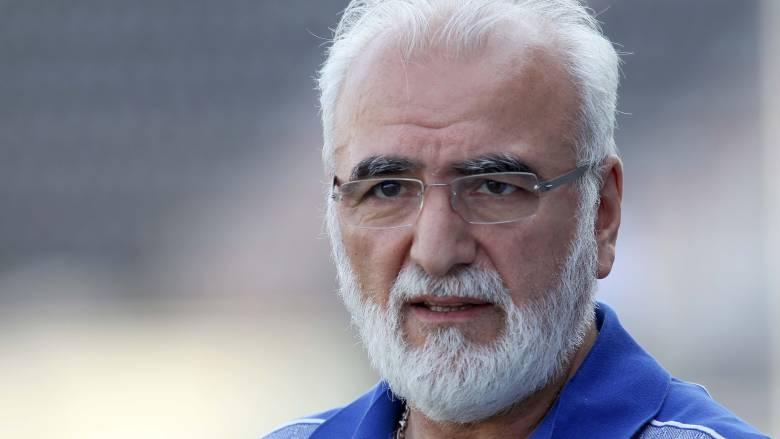 Έτοιμος να αναλάβει τα χρέη του MEGA αν του δοθεί η δυνατότητα ο Ιβάν Σαββίδης