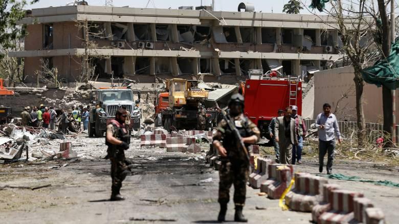 Αφγανιστάν: Οι πιο φονικές επιθέσεις μετά την πτώση των Ταλιμπάν το 2001