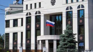 Ρωσία: Η Μόσχα απέλασε πέντε Μολδαβούς και δύο Εσθονούς διπλωμάτες