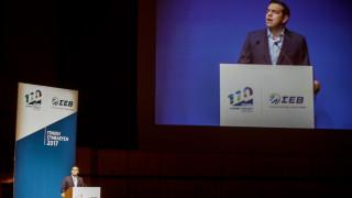 Τσίπρας: Αποδεκτή μια λύση για το χρέος που θα εγγυάται έξοδο στις αγορές