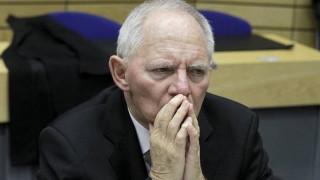 Γερμανική εφημερίδα «μιλά» για το αδιέξοδο του Σόιμπλε με την Ελλάδα