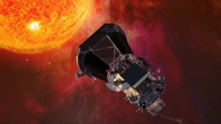 Αποστολή της NASA στον ήλιο