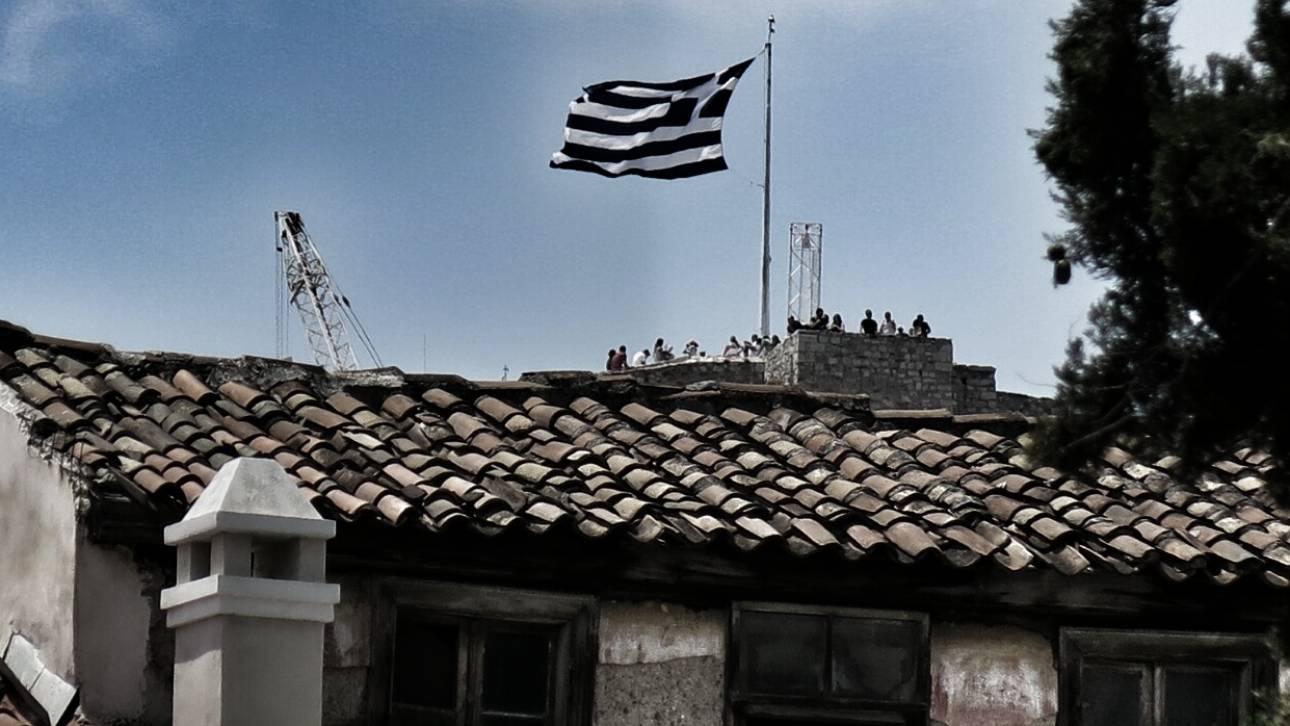 Η Ελλάδα στην ουρά της κατάταξης ανταγωνιστικότητας
