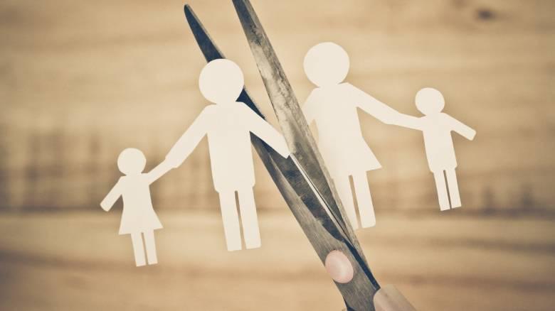 Φρένο ΣτΕ στα «λευκά διαζύγια» για φορολογικούς λόγους