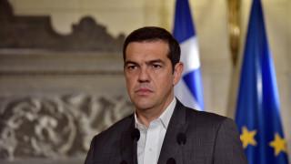 Μυστική συνεδρίαση του Πολιτικού Συμβουλίου του ΣΥΡΙΖΑ
