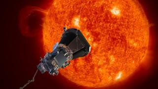 """NASA: Η αποστολή που θα """"αγγίξει"""" τον Ήλιο μετονομάστηκε σε Parker Solar Probe"""