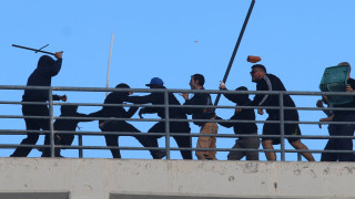 Κύπελλο Ελλάδας: Ποινές για ΠΑΟΚ και ΑΕΚ για τα επεισόδια στον τελικό