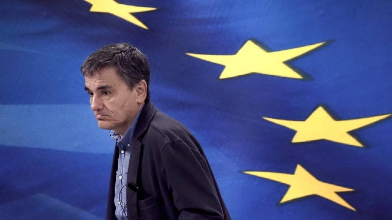 Bloomberg: Η Ελλάδα δύσκολα θα λάβει καλύτερη πρόταση για το χρέος