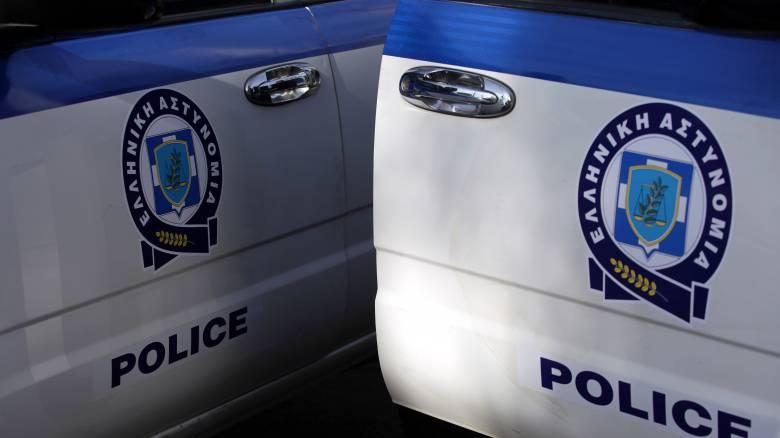 Νεκρή βρέθηκε μια γυναίκα στο υπόγειο της Πολυτεχνικής Σχολής του ΑΠΘ