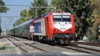 Νεκρός βρέθηκε νεαρός σε σιδηροδρομικό σταθμό στη Θεσσαλονίκη