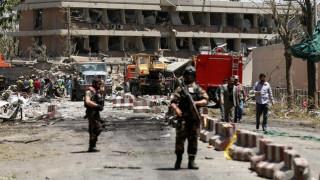Πόλεμος στο Αφγανιστάν: Ο μακροβιότερος στην ιστορία των ΗΠΑ (infographic)