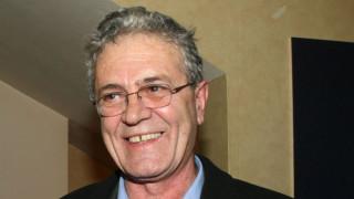 Πέθανε ο σεναριογράφος Λευτέρης Καπώνης