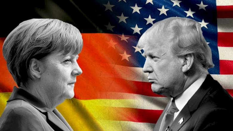 Ο Τραμπ δοκιμάζει τις αντοχές της Ευρώπης