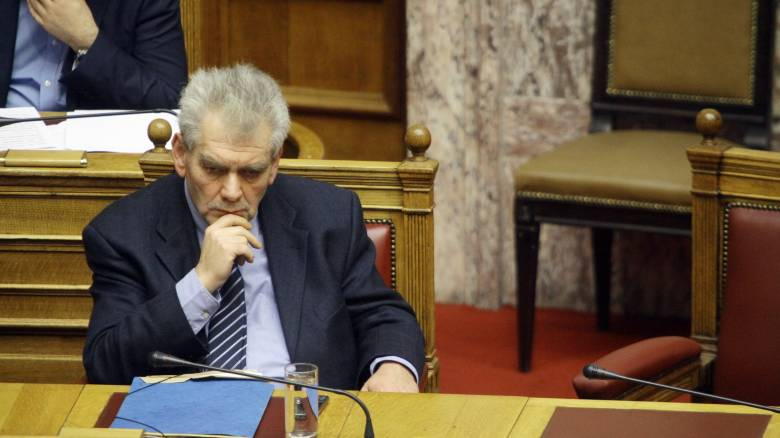 Επιβεβαιώνει την αντιπολίτευση για ΣΕΚΑΠ ο Παπαγγελόπουλος