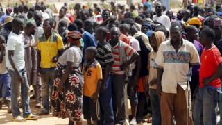 Νίγηρας: Νεκροί τουλάχιστον 44 μετανάστες – Ανάμεσά τους και μωρά