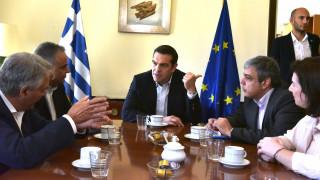 Αλέξης Τσίπρας: Νομοθετικές πρωτοβουλίες για ισότητα φύλων και ιθαγένεια