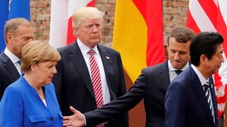 Έκκληση Τουσκ σε Τραμπ: Μην αλλάζετε το (πολιτικό) κλίμα προς το χειρότερο