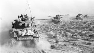 Πόλεμος των έξι ημερών: Οι έξι ημέρες που άλλαξαν τις ισορροπίες στη Μέση Ανατολή