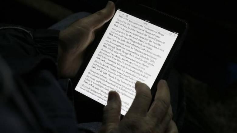 Ευρώπη: Άνοιξε ο δρόμος για τον μειωμένο ΦΠΑ σε e-books