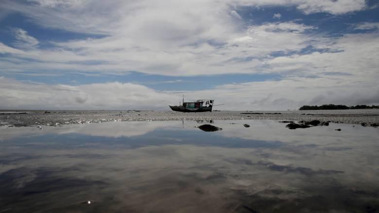 SOS από την UNESCO για τις θάλασσες