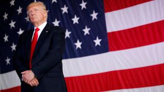 Άλλαξε γνώμη ο Τραμπ για την πρεσβεία των ΗΠΑ στην Ιερουσαλήμ