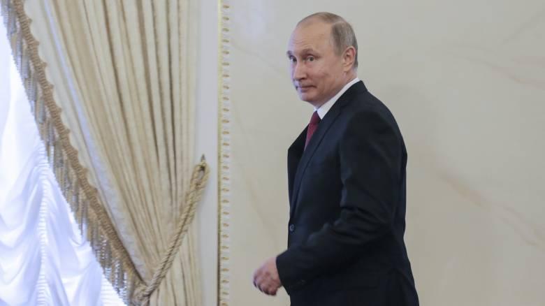 Β.Πούτιν: Συζητήσαμε την πώληση συστημάτων S-400 στην Τουρκία