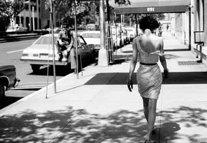 Wendy Whitelaw, Nέα Υόρκη, 1981.
