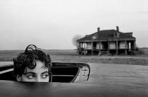 Christy Turlington, Νέα Ορλεάνη, 1990.