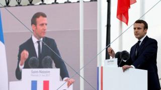 Γαλλία: Η κυβέρνηση θα απαγορεύσει σε υπουργούς και βουλευτές να προσλαμβάνουν συγγενείς