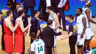 Α1 μπάσκετ: Ο Παναθηναϊκός Superfoods ισοφάρισε τη σειρά με τον Ολυμπιακό
