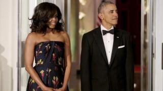 Το ιλιγγιώδες ποσό για το νέο σπίτι των Ομπάμα (pics)