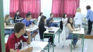 Πανελλαδικές 2017: Όλες οι ημερομηνίες των εξετάσεων