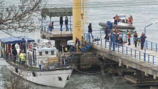Συντριβή Τουπόλεφ στη Μαύρη Θάλασσα: Ανθρώπινο λάθος προκάλεσε την τραγωδία (pics)