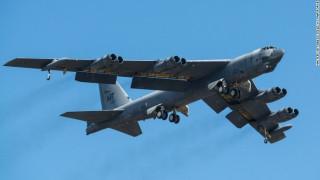 Αμερικανικά βομβαρδιστικά στέλνει ο Τραμπ στην Ευρώπη για NATOϊκά γυμνάσια