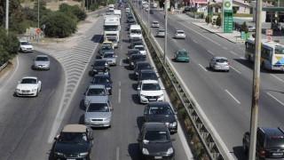 Αλλάζει η διαδικασία επιβολής κυρώσεων για 1,2 εκατομμύρια ανασφάλιστα οχήματα