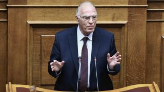 Λεβέντης: Η Γερμανία δεν θα συναινέσει στη διαγραφή του χρέους