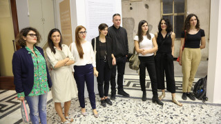 Η Εθνική Τράπεζα εμπλουτίζει τη συλλογή της και εκθέτει έργα 15 νέων καλλιτεχνών