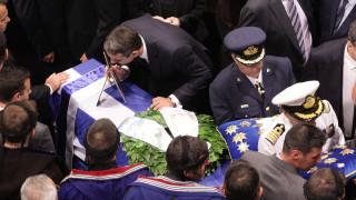 Το συγκινητικό «ευχαριστώ» του Κυριάκου Μητσοτάκη για τη συμπαράσταση του κόσμου στο πένθος του