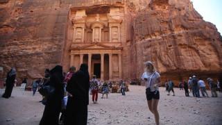 Οι αρχαιολογικοί χώροι σε Μέση Ανατολή και Βόρεια Αφρική που εκπέμπουν SOS
