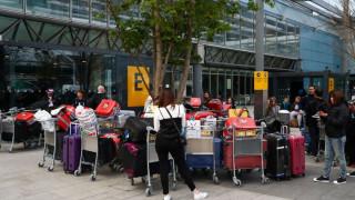 British Airways: Το λάθος ενός εργολάβου προκάλεσε το χάος στα αεροδρόμια