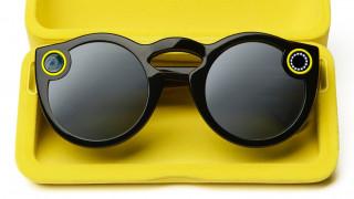 Έρχονται και στην Ευρώπη τα γυαλιά του Snapchat