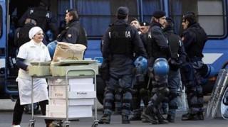 Ιταλία: Συνελήφθη μαφιόζος γνωστός με το προσωνύμιο «το πρόβατο» (pic)