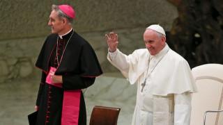 Το ηχηρό μήνυμα του Βατικανού για το περιβάλλον