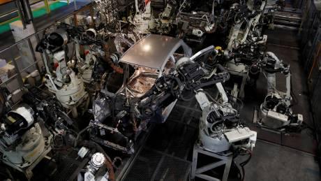 Πότε θα αναλάβουν τα ρομπότ όλες τις εργασίες του ανθρώπου