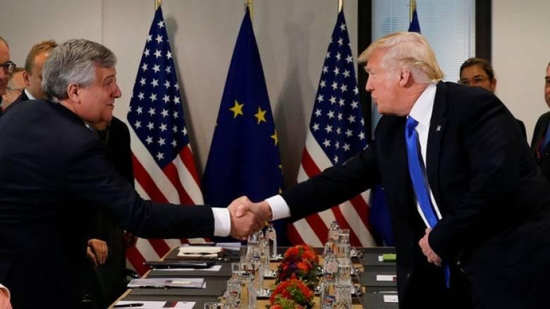 Ταγιάνι προς ΗΠΑ: Οι συμφωνίες πρέπει να τηρούνται (vid)