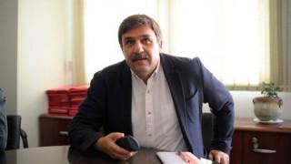 Βίντεο από το ντου του Ρουβίκωνα σε ομιλία του υπουργού Υγείας