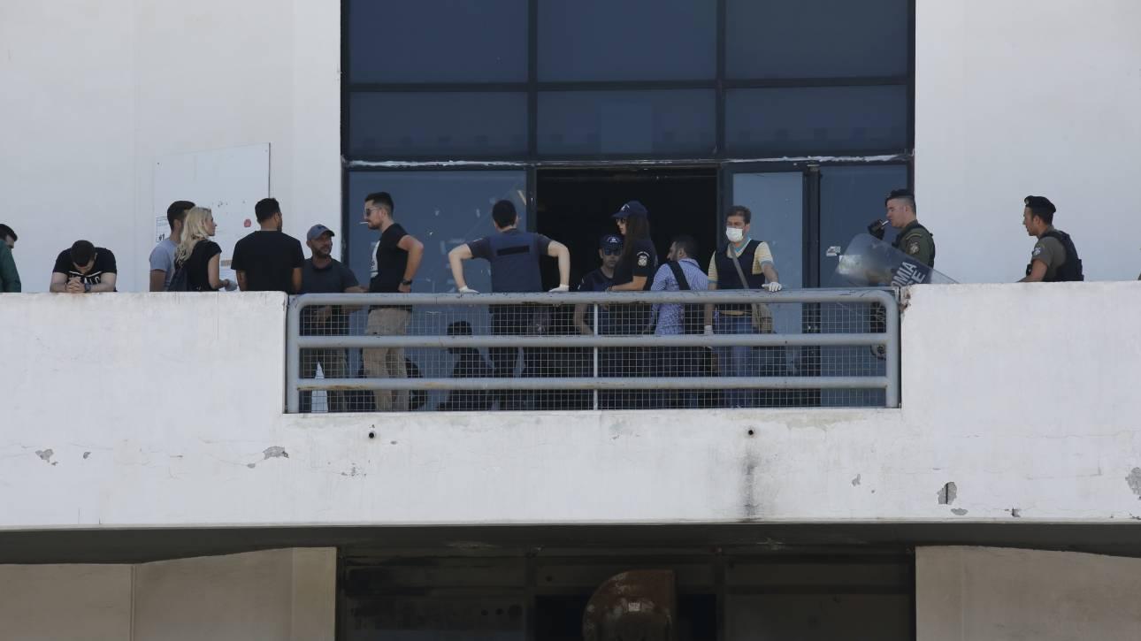 Βαρβιτσιώτης: Η πραγματικότητα στο Ελληνικό ανέδειξε το μέγεθος της κυβερνητικής ανικανότητας