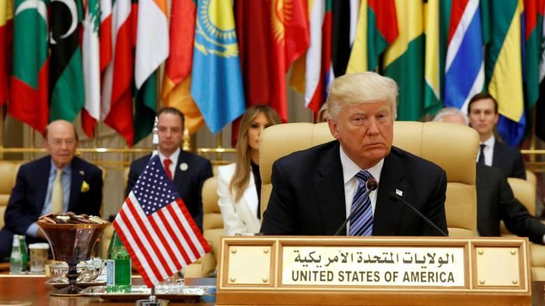 Τι σημαίνει για τη Γη η απόφαση του Ντόναλντ Τραμπ