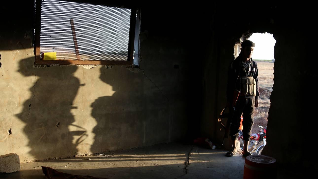 Τουλάχιστον 484 άμαχοι έχουν σκοτωθεί σε επιχειρήσεις του δυτικού συνασπισμού στο Ιράκ και τη Συρία